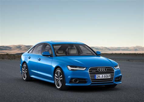 r馼ausseur si鑒e auto audi mejora los modelos a6 y a7 revista motor