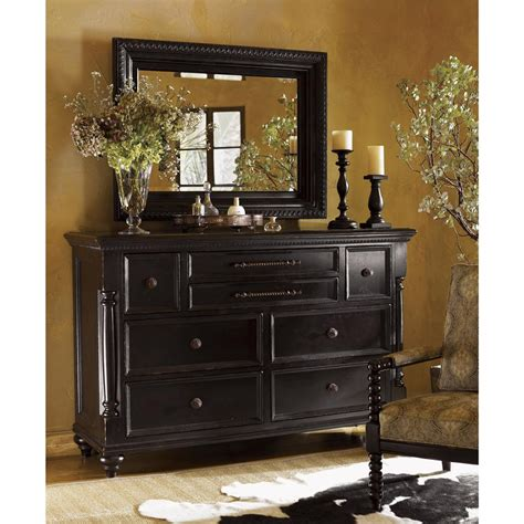 tommy bahama home kingstown stony point triple dresser