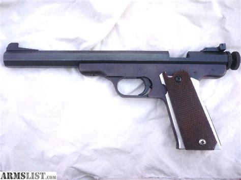 ARMSLIST - For Sale: Muzzle loading pistol