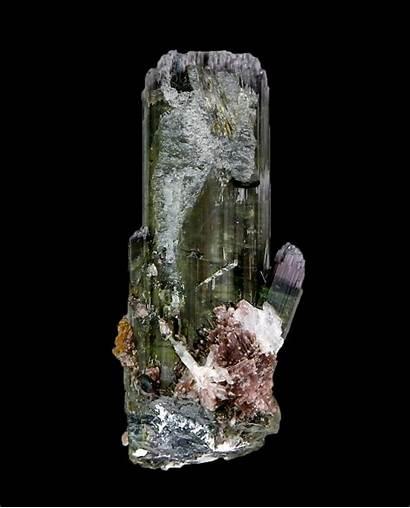 Tourmaline Minerals Earth