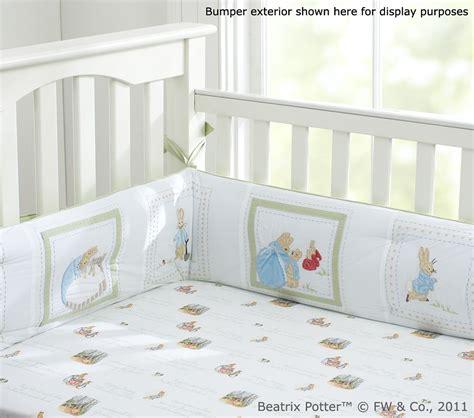 Rabbit Bedding by Rabbit Nursery Bedding
