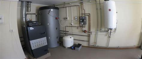 Режимов работы газовых камерных печей для повышения их энергоэффективности