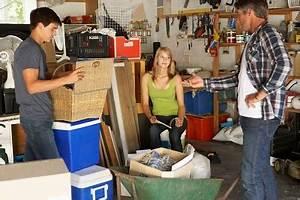 Organiser Un Vide Grenier : ce que vous devez savoir pour organiser un vide grenier ~ Voncanada.com Idées de Décoration