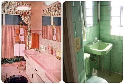 50s decorating ideas home décor trends 50 s 60 s and 70 s homes
