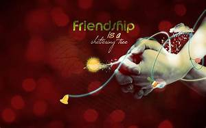 Download Happy Friendship Day Wallpaper HD FREE Uploaded ...