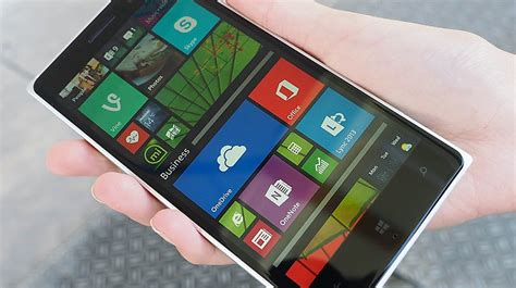 comment installer windows 10 preview sur les lumia non