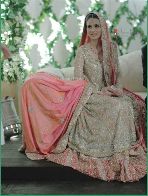 special wedding dresses collection  pakistani bride
