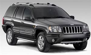 Jeep Grand Cherokee Wj 2004 Service Repair Manual