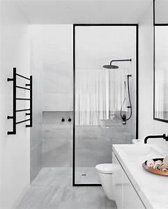Pose Douche Italienne : pose dune douche litalienne pose comment faire une douche ~ Melissatoandfro.com Idées de Décoration