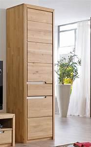 Wohnzimmer Eiche Massiv : wohnwand eiche massiv bianco 4 teilig medienwand tv wand wohnzimmer pisa 31 ebay ~ Markanthonyermac.com Haus und Dekorationen