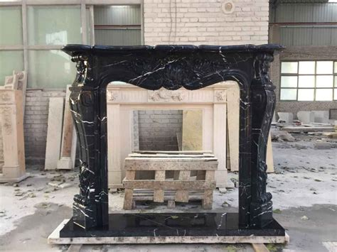 nero marquina marble fireplace prices surround buy