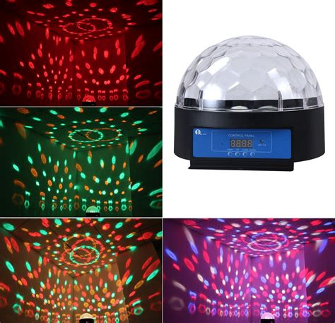 led stage light price halloween deals highly rated fog machine led stage