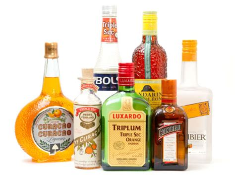 orange liqueur the serious eats field guide to orange liqueur serious eats