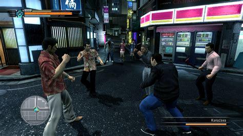 yakuza  version  pc gamesknit
