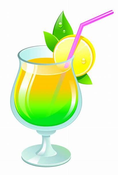 Cocktail Transparent Clipart Cocktails Clipar Yopriceville Vacation
