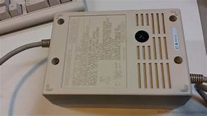 Drunk  U0026 39 N U0026 39  Retro  Commodore 128 To 64 Power Supply Adapter