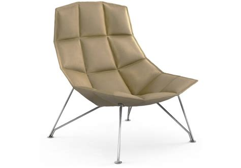 jehs laub lounge chair knoll milia shop