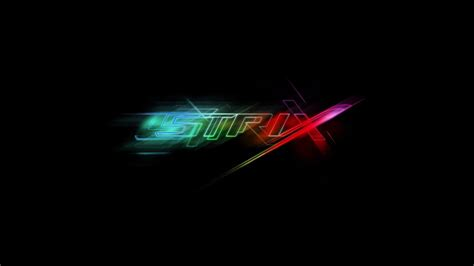 Asus Animated Wallpaper - wallpaper engine rog strix rgb wallpaper 1080p