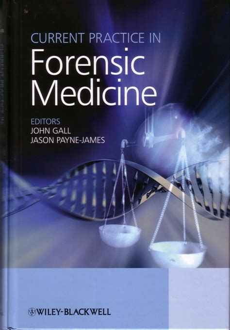 technical books  forensic science  forensic medicine