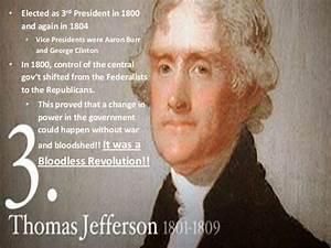 Tom Richey Thomas Jefferson