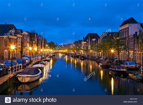 Häuser Kaufen Julianadorp by H 228 User Boote Canal Leiden Niederlande