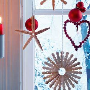 Comment Faire Une Decoration De Noel