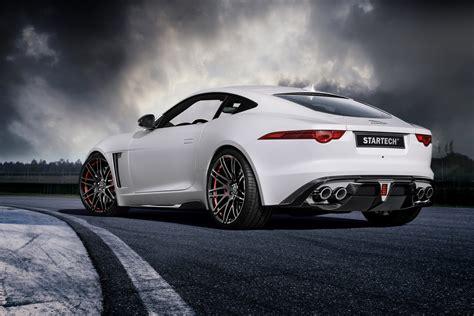 Type F Jaguar by Jaguar F Type By Startech