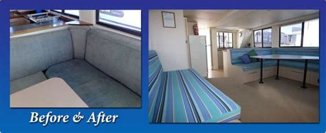 Marine Upholstery Gold Coast by 11 Best Before And After Images On Gold Coast