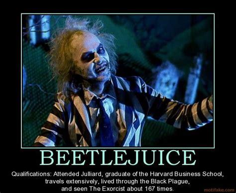 Beetlejuice Memes - beetlejuice beetlejuice pinterest beetlejuice movies and resume
