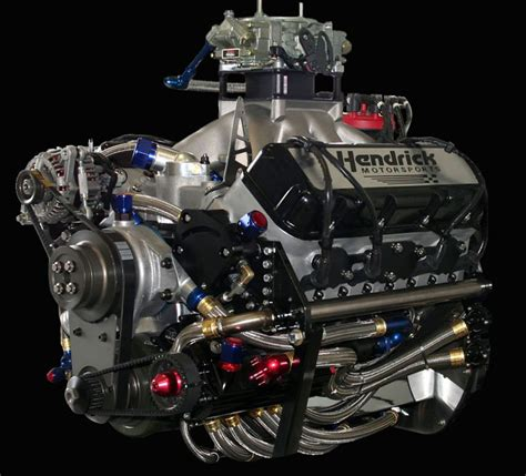 Racing Engines Hot Rod Engine Tech