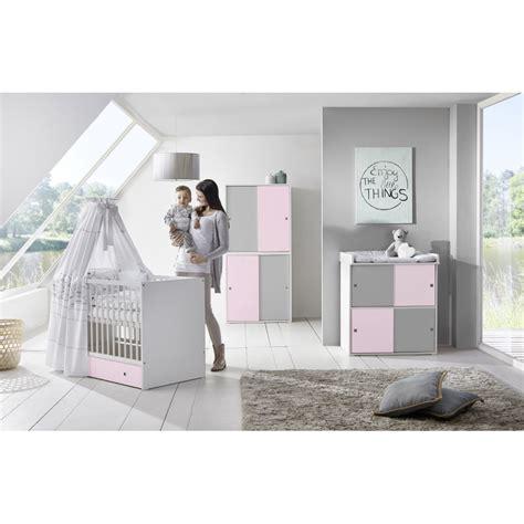 Kinderzimmer Gestalten Grau by Schardt Kinderzimmer Clic Rosa Grau Babymarkt De