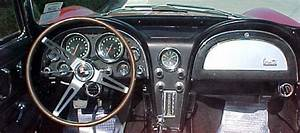 1966 Chevy Corvette Air Conditioning System