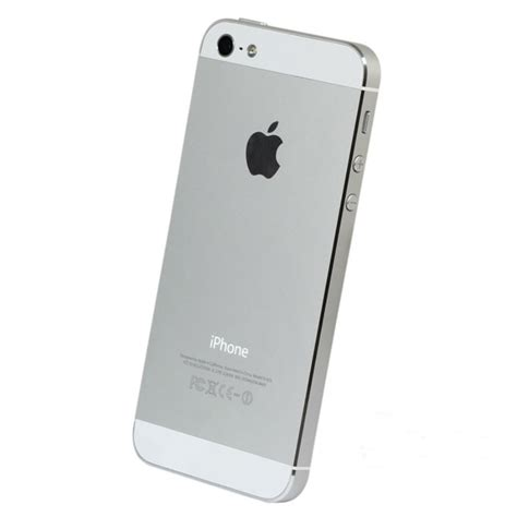 a1429 iphone apple iphone 5 a1429 16gb factory unlocked silver ios