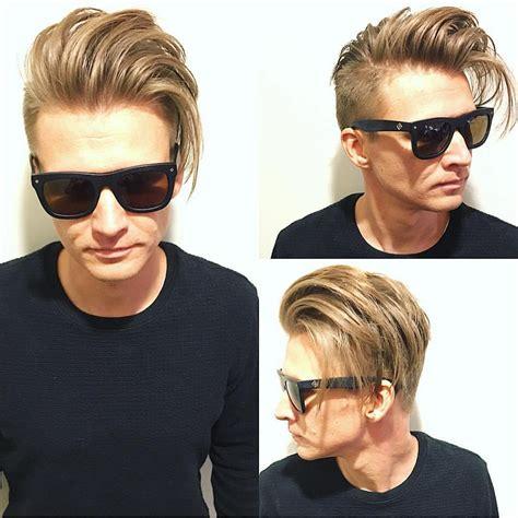 medium length hairstyles  men hairstyle  women man