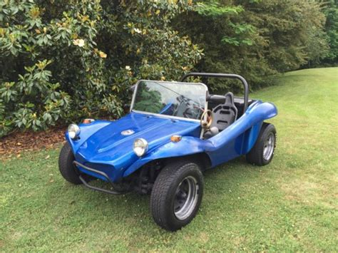 1965 Volkswagen Dune Buggy, Meyers Manx Type. Good Solid