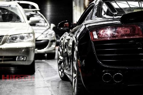 Independent Audi Mechanical Repairs & Electrical Services