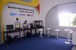 ASU helps launch Maker Innovation Space in Vietnam