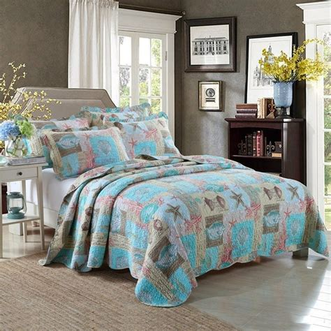 bedding quilt sets best nautical quilts and nautical bedding sets Coastal