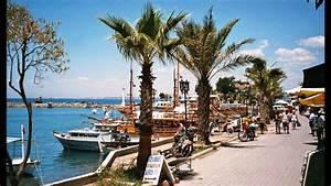 Türkei Urlaub Side - YouTube  Side