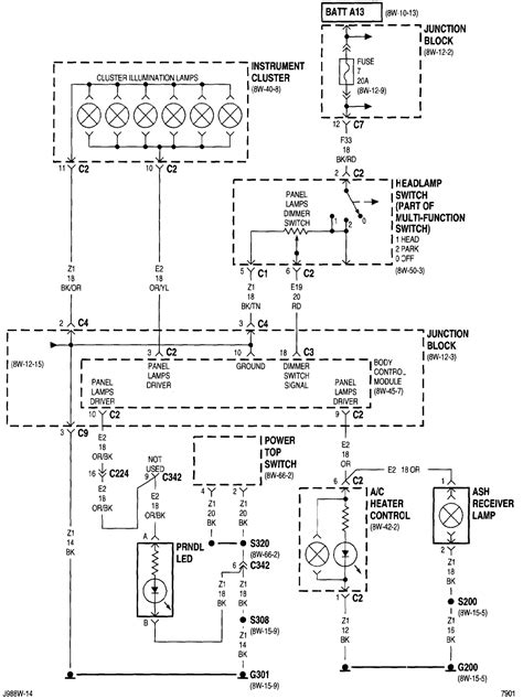 Chrysler Sebring Wiring Diagram 2004 by 2004 Sebring Engine Diagram For 02 Sensor
