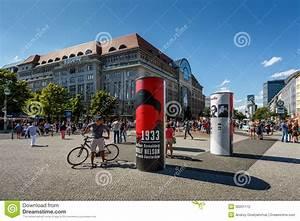 Berlin Shopping Kadewe : kadewe shopping mall in berlin germany editorial photography image 36031172 ~ Markanthonyermac.com Haus und Dekorationen