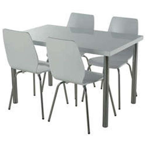 table de cuisine avec chaise ensemble table cuisine meuble cuisine