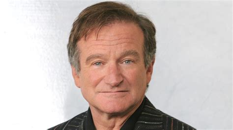 Robin Williams Dead at 63: His Life in Photos