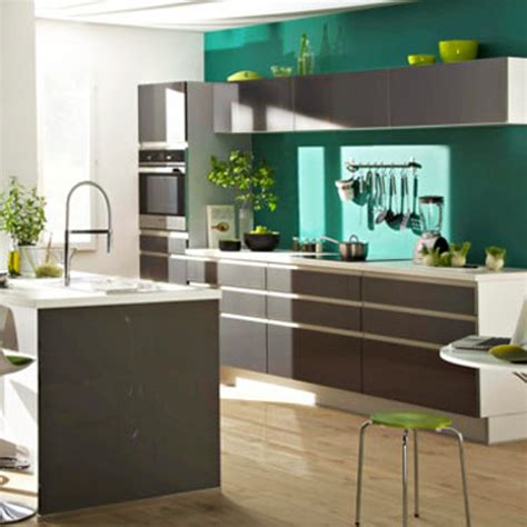 cuisine couleur tendance couleur peinture cuisine 2015 cuisine idées