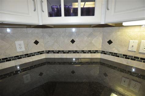 granite kitchen tile backsplashes ideas granite