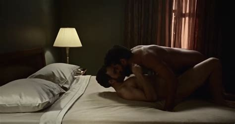 American Gods Features Muslim Characters In Explicit Gay