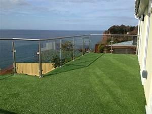 kunstrasen fur balkon terrasse oder garten tolle With garten planen mit belag für balkon