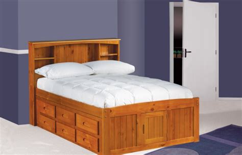 Captains Bed With Bookcase Headboard by Size Captains Bed With Storage Designs Walsall Home