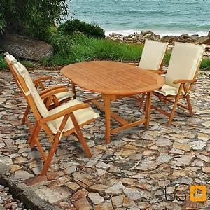 Gartenmöbel Set 3 Teilig : gartenm bel set 9 teilig sun flair mit auflagen premium beige ~ Bigdaddyawards.com Haus und Dekorationen