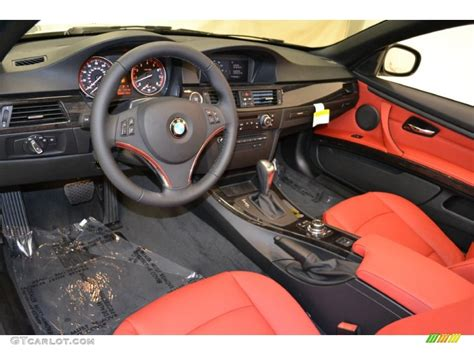 bmw red interior coral red black dakota leather interior 2011 bmw 3 series